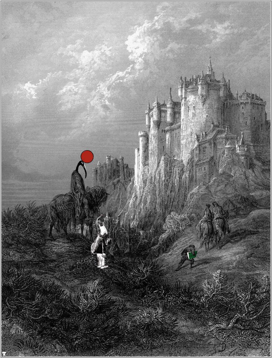 Tanibis à l'assaut d'Angoulpeme