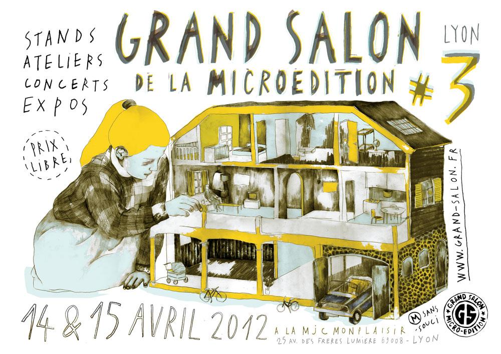 Grand Salon n°3