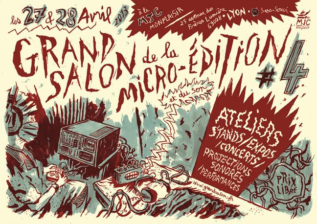 Grand Salon n°4