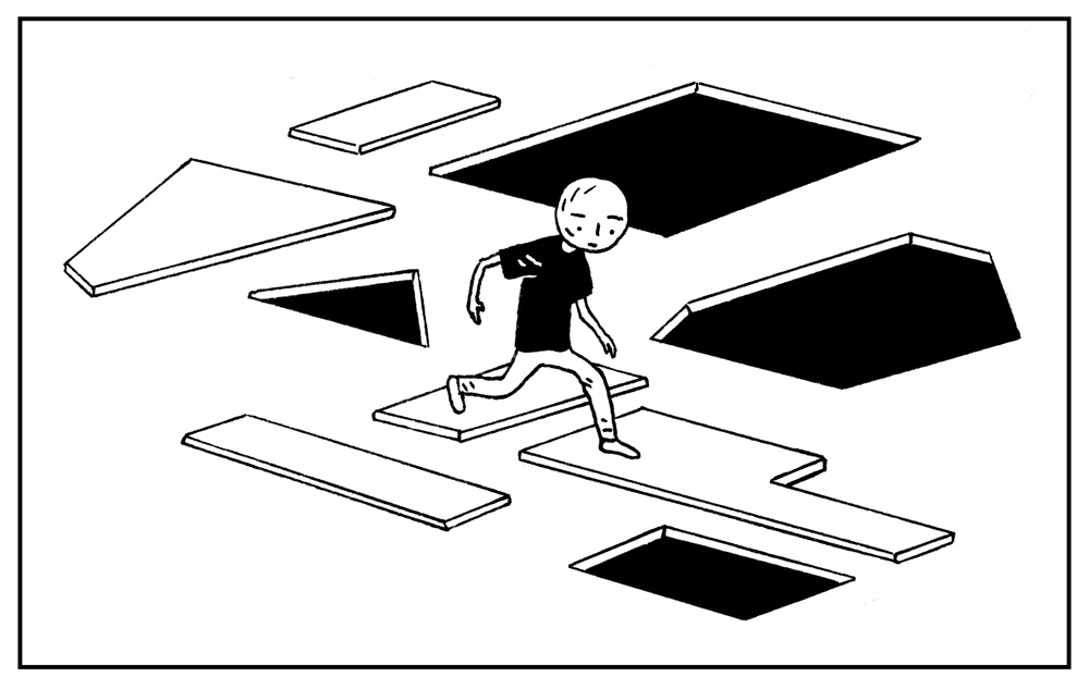 Le théorème funeste, par Alexandre Kha