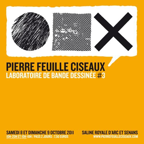 Pierre feuille ciseaux #3