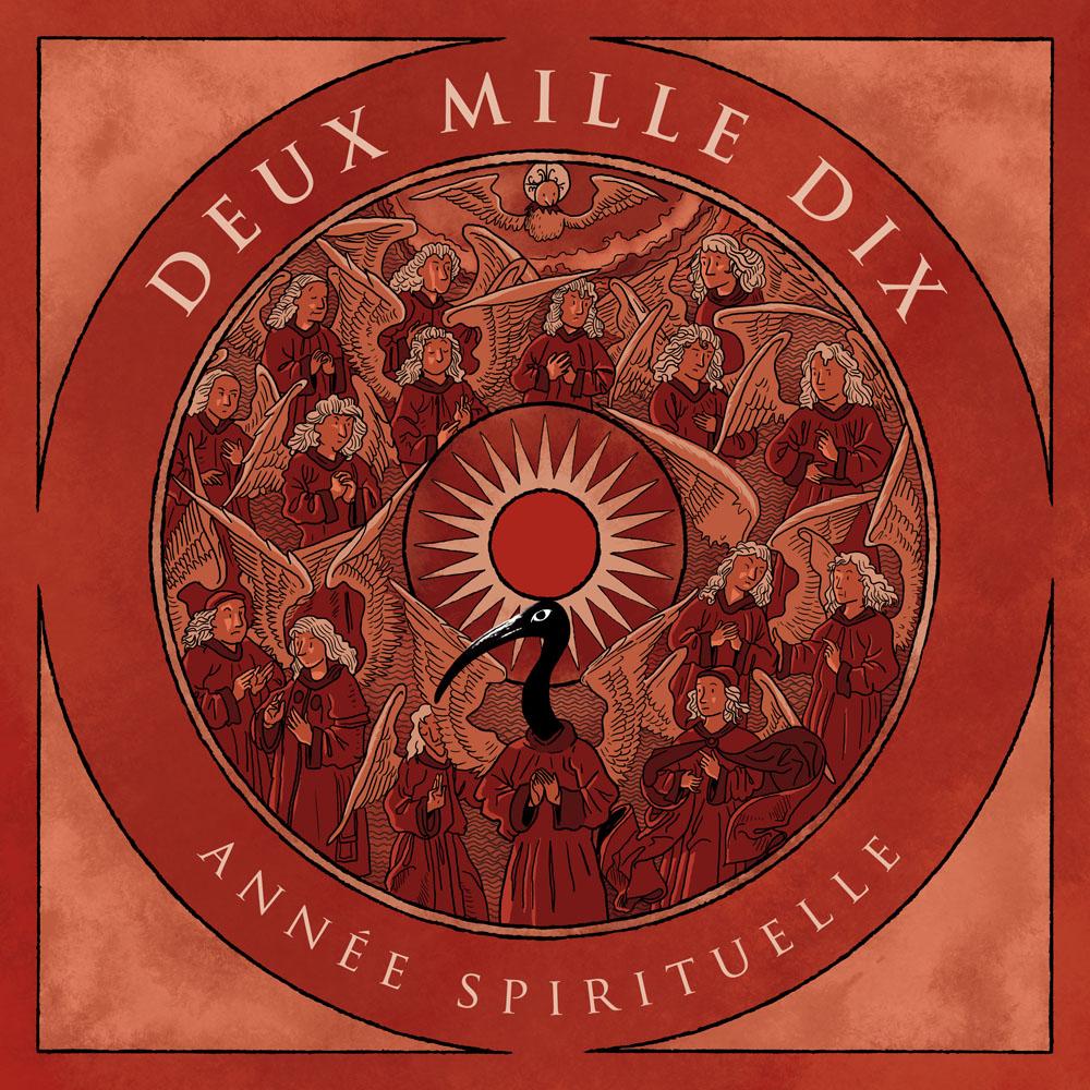 2010 année spirituelle