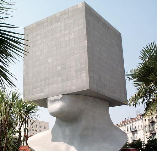 Bibliothèque Louis Nucéra, Nice