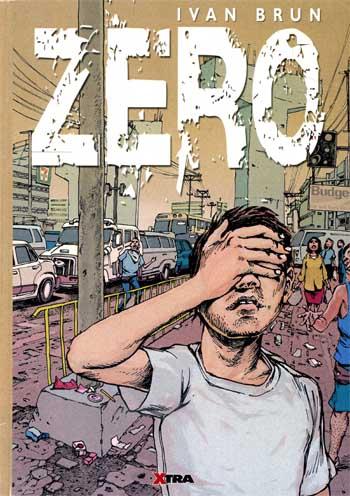 zero édition néerlandaise de lowlife